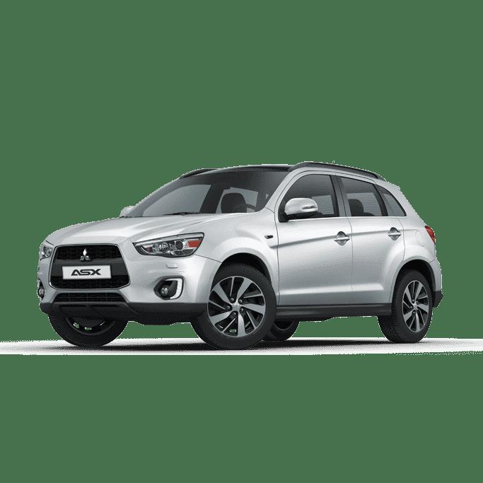Срочный выкуп Mitsubishi ASX